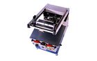 写真:半自動スクリーン印刷機 ミノマットシリーズ